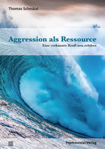 "Cover von ""Aggression als Ressource"""