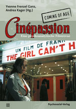 "Cover von ""Cinépassion - Coming of Age"""