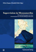 "Cover von ""Supervision in Mesoamerika"""