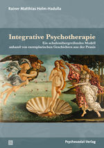 "Cover von ""Integrative Psychotherapie"""
